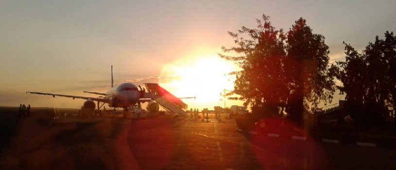 Пять способов добраться до Севастополя из аэропорта