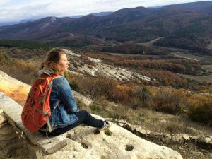 Автор блога SevLove.ru Елена Дмитриевская