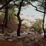 Место Инжир под Балаклавой в Крыму
