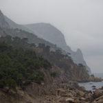 Мыс Айя в Крыму