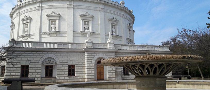 Музеи Севастополя: от больших до маленьких