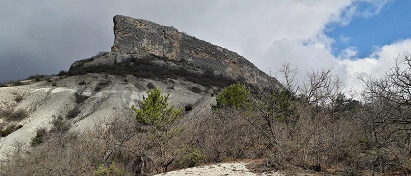 Пещерные города – самая загадочная достопримечательность Крыма