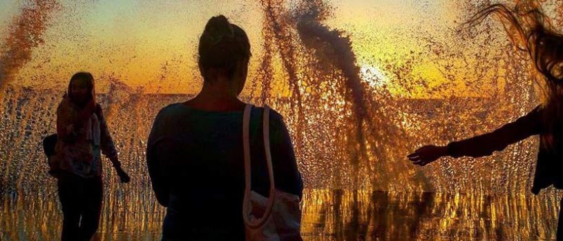 Что делать летом в Крыму