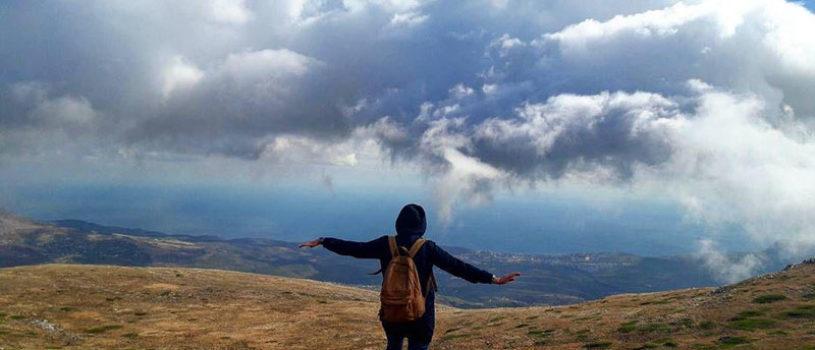 Куда отправиться в однодневный поход по Крыму из Симферополя