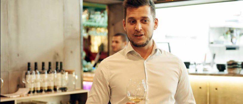 Тимур Бекаев: как стать управляющим ресторана, не мечтая о этом