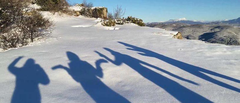 Как интересно отдохнуть в Крыму зимой