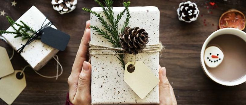 Лучшие подарки на Новый год и другие праздники для влюбленных в Крым