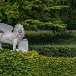 Юсуповский парк в Крыму