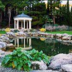 парк Парадиз (Айвазовского) в Крыму