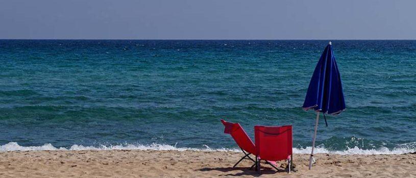 Все популярные песчаные и галечные пляжи Севастополя