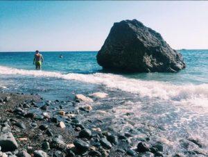 Царскосельский пляж в Севастополе