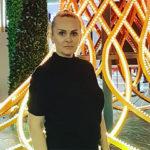 Галина Быстрая