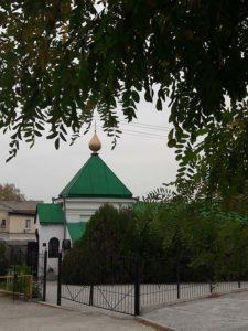 Митрофаньевская церковь на Корабельной стороне Севастополя