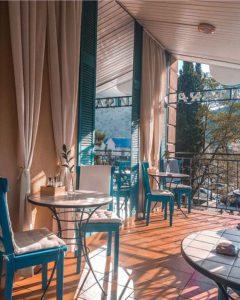 Кафе Marinara в Севастополе