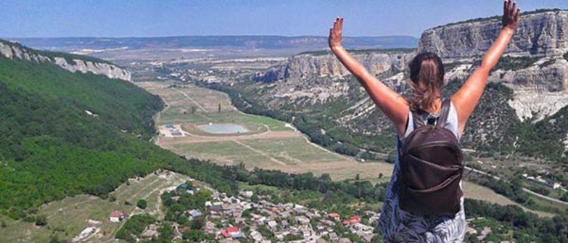 Что я успела сделать летом в Крыму