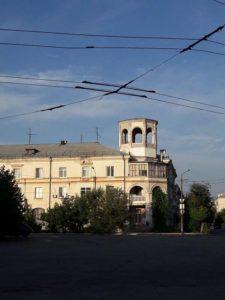 Дом на Корабельной стороне Севастополя