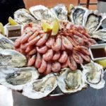 "Ресторан ""Рыба моя"" в Севастополе"