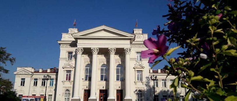 5 популярных театров Севастополя