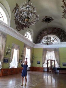 Театр имени Луначарского в Севастополе