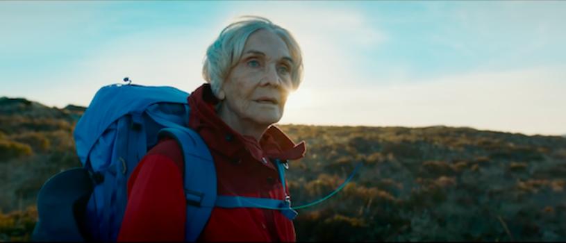 9 вдохновляющих фильмов про походы в горы и другие путешествия