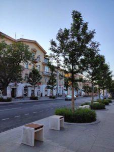 Большая Морская улица в Севастополе